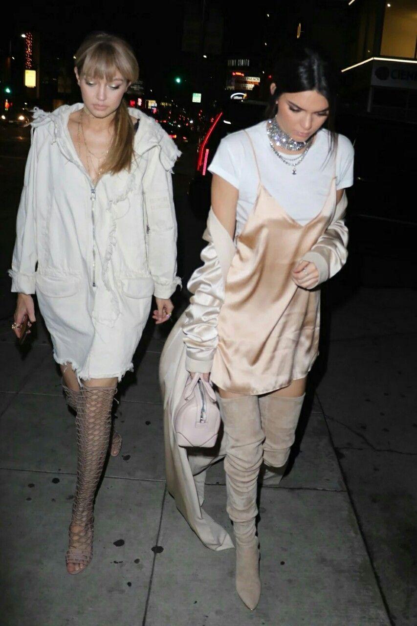 Gigi, Kendall