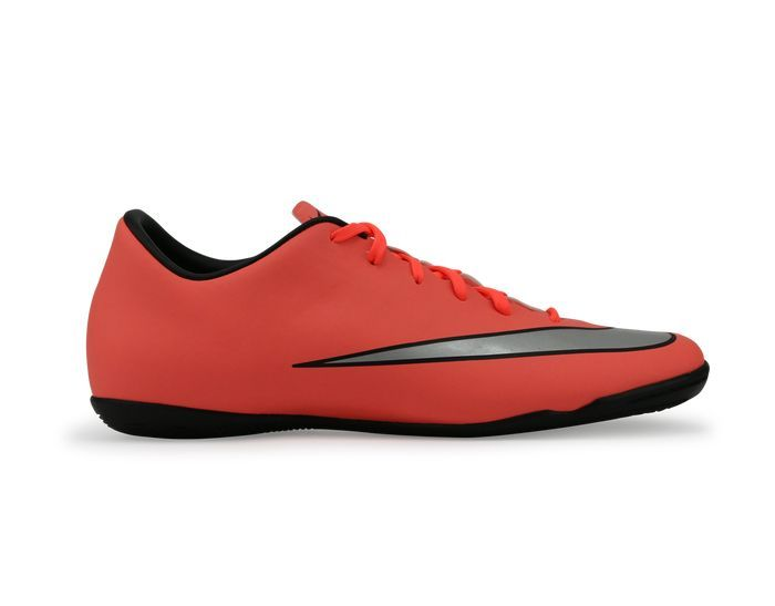 Nike Men's Mercurial Victory V Indoor Soccer Shoes Bright