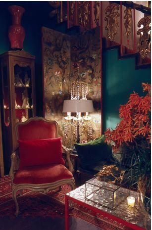 Elsie DeWolfe Interiors | to market, to market… Interior Designer in Charlotte - Interior ...