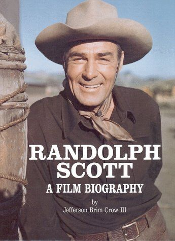 randolph scott horse stardust