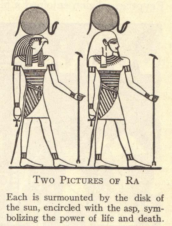 Waldorf ~ 5th grade ~ Ancient Egypt ~ Ra ~ God of the Sun | AGE 11 ...