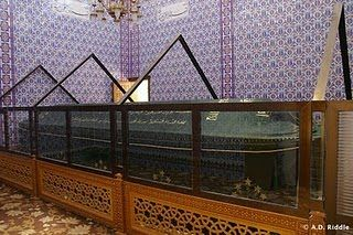 Graves of Prophets of Allah | Prophets Graves | THE ISLAM ONLINE