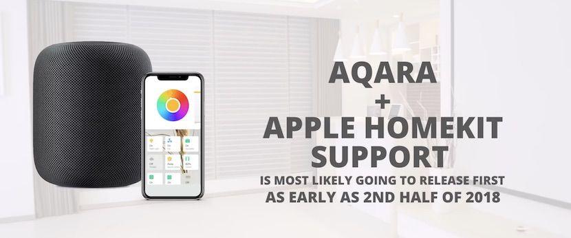 Xiaomi Sera Compatible Con HomeKit Para Finales De 2018