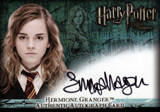 HarryPotter_TheOrderOfThePhoenix (2007) - #HermioneGranger Harry