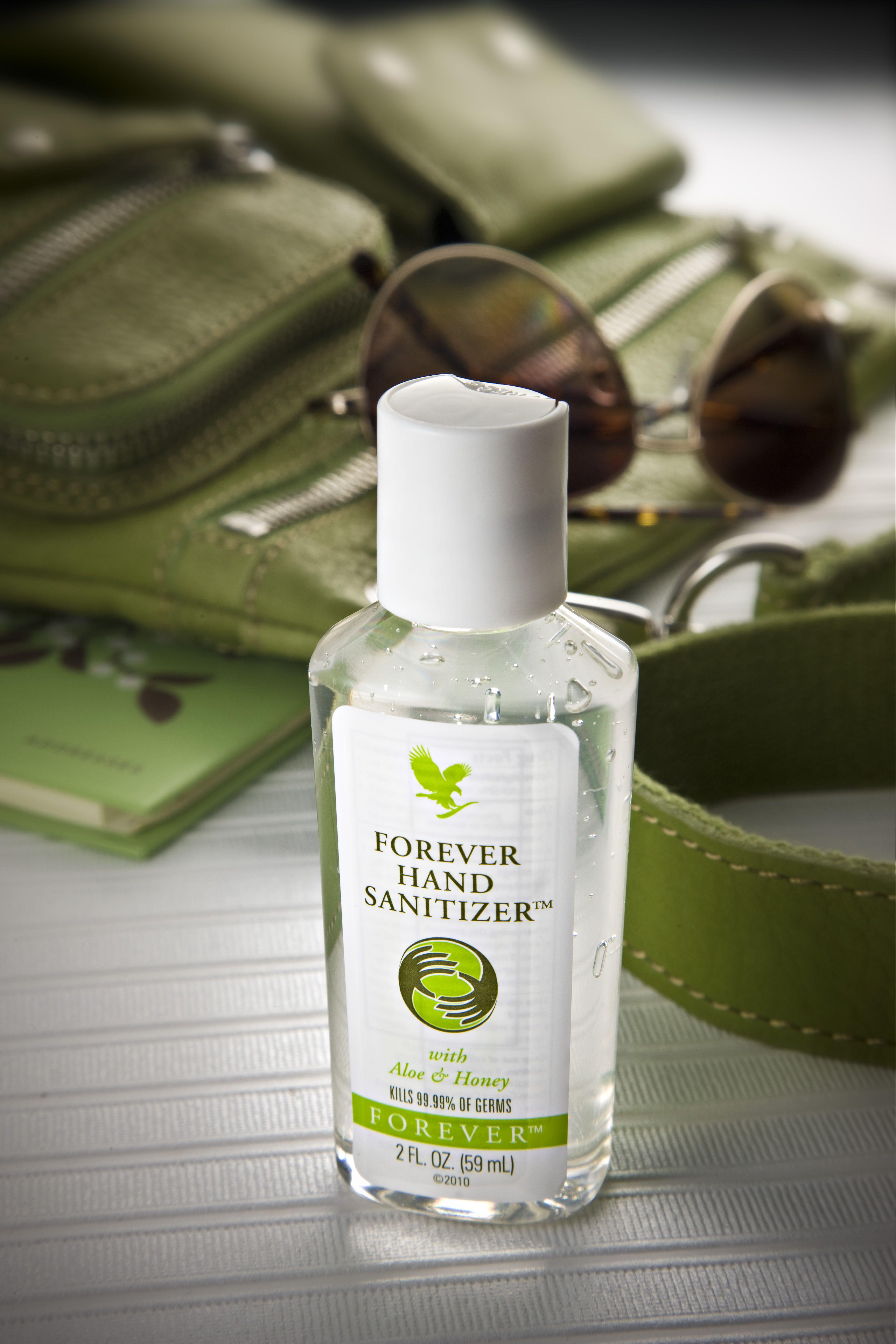 Forever Hand Sanitizer Forever Produkte Aloe Vera Produkte