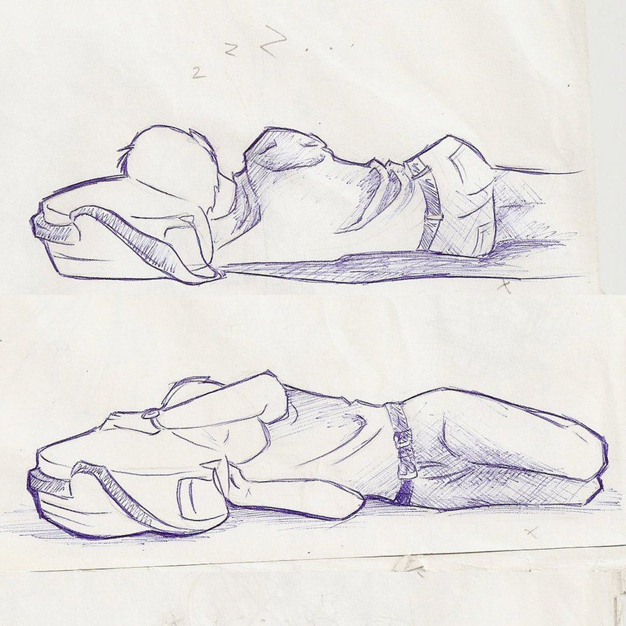 Person Sleeping Drawing Google Search Sleeping Drawing Drawings Sleeping Pose