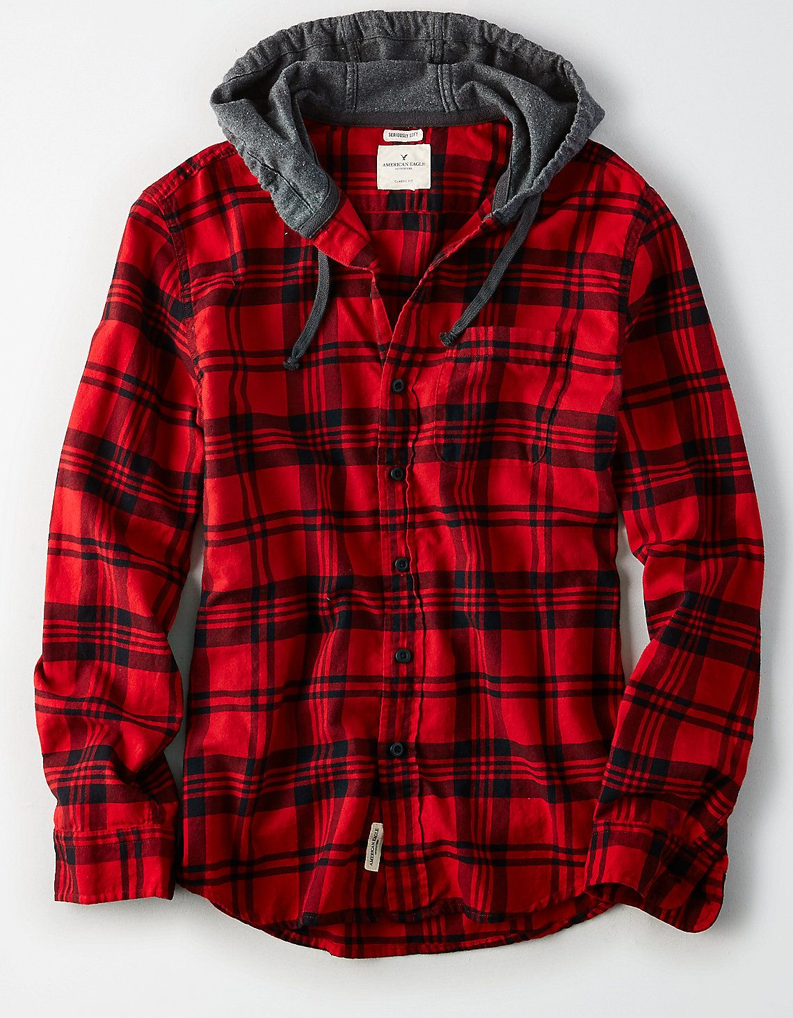 Pin By Hunter Munson On Buy R In 2021 Clothes Mens Outfitters Hooded Flannel [ 1462 x 1140 Pixel ]