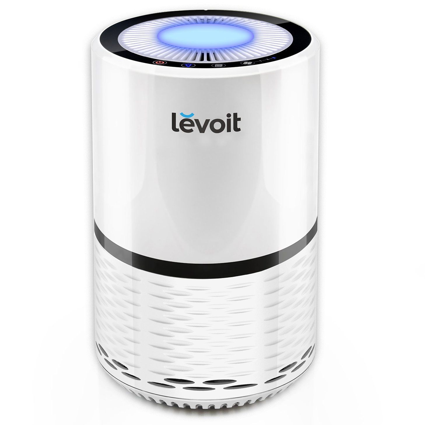 Levoit Air Purifier Filtration with True HEPA