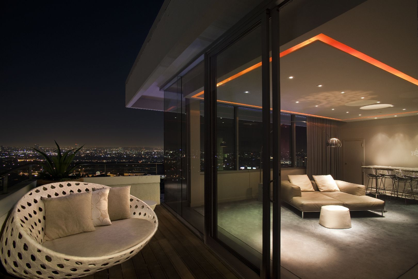 Penthouse Suite Andaz West Hollywood Penthouse Suite Hotel Andaz Hotels