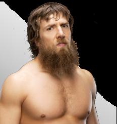 Daniel Bryan Daniel Bryan Wrestling Stars Daniel