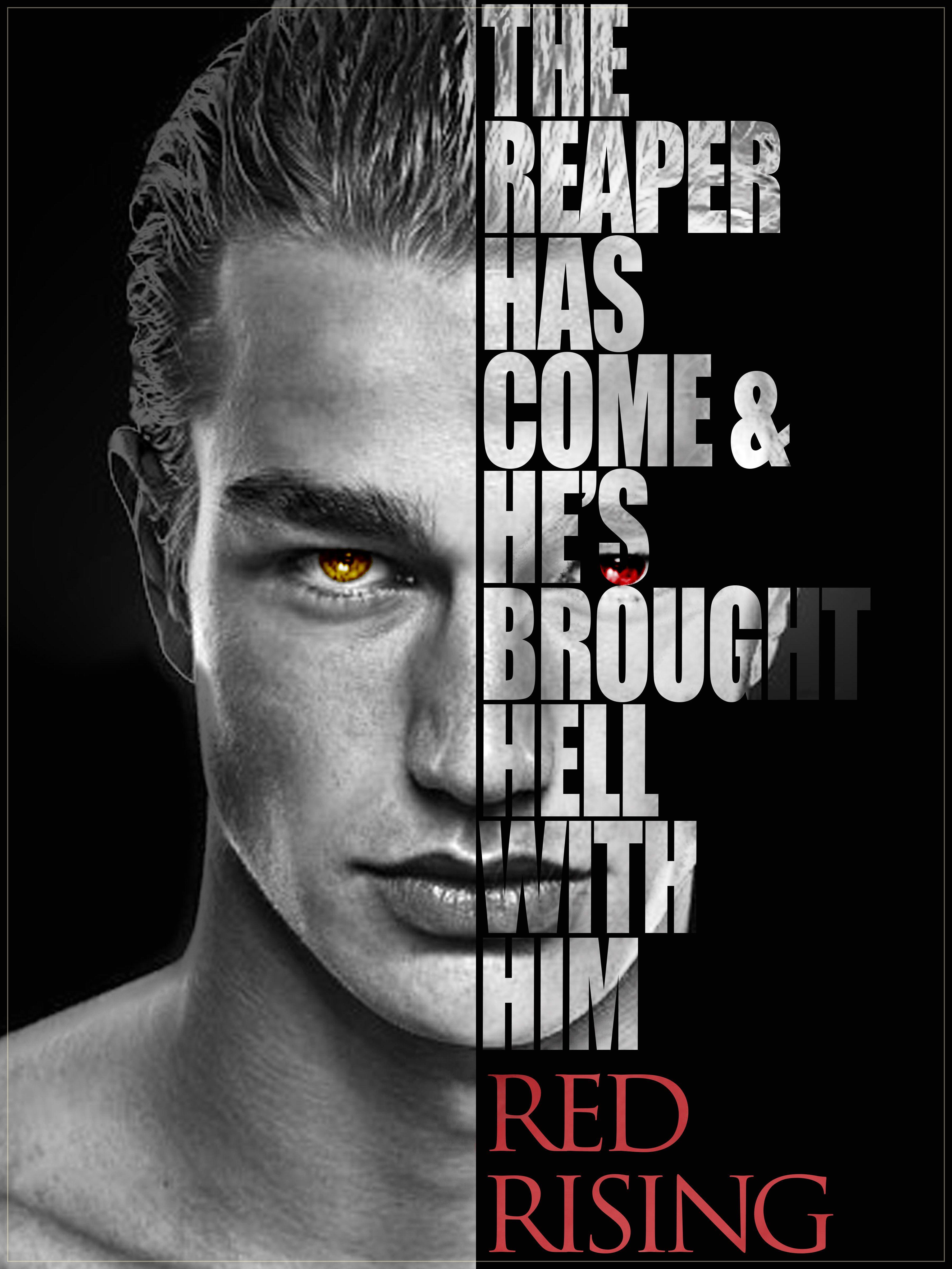 Red Rising Movie