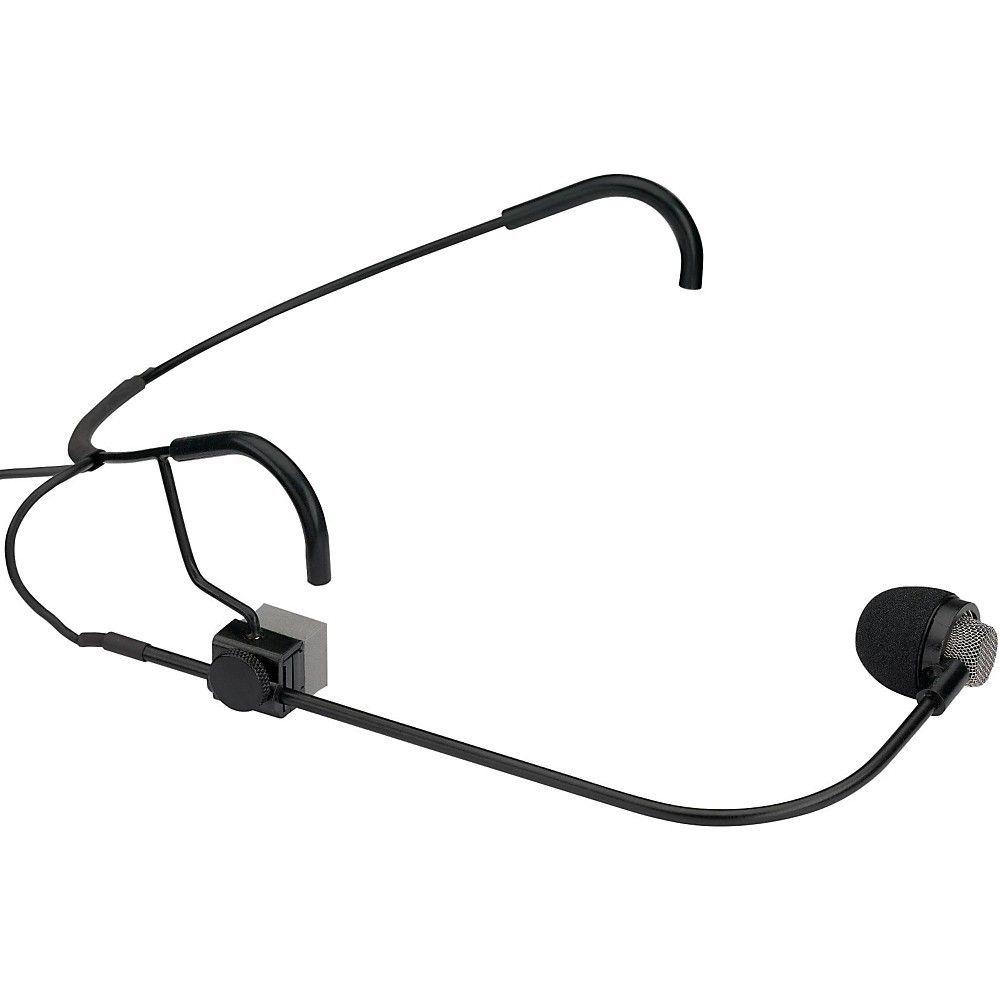 Crown Cm311 Headworn Condenser Mic Xlr Microphone Mic Microphones