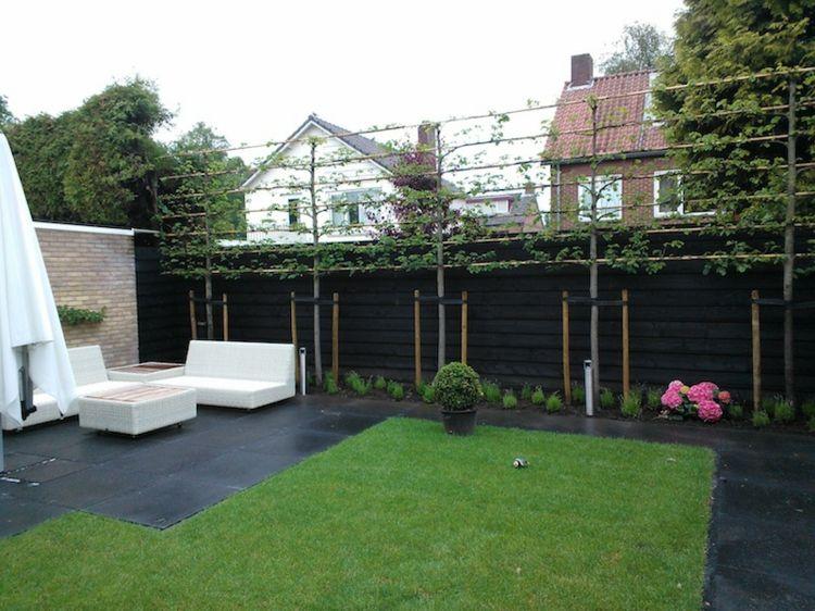 Minimalismo en el jard n 100 dise os paisaj sticos for Diseno de fuente de jardin al aire libre