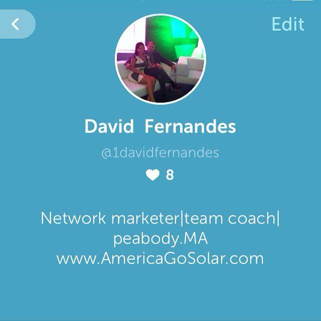 #follow us on #periscope @1davidfernandes