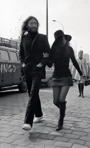 John Lennon Yoko Ono John Lennon And Yoko John Lennon Yoko Ono Yoko Ono