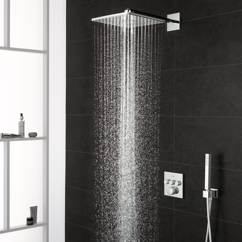 Grohtherm SmartControl Perfect set de douche avec Rainshower 310