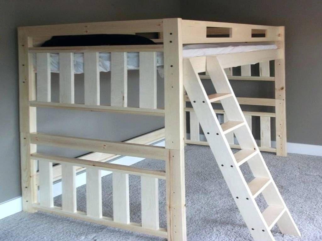 Bunk Bed Ladder Hooks Home Depot