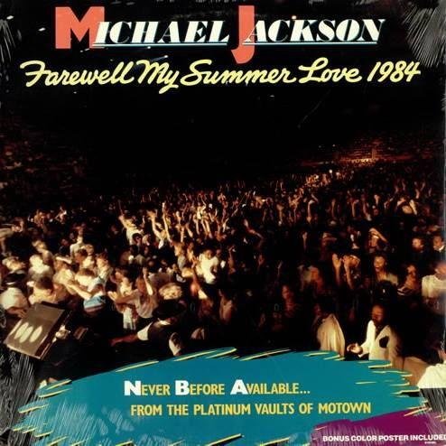 Michael Jackson Farewell My Summer Love 1984 Download Mp3