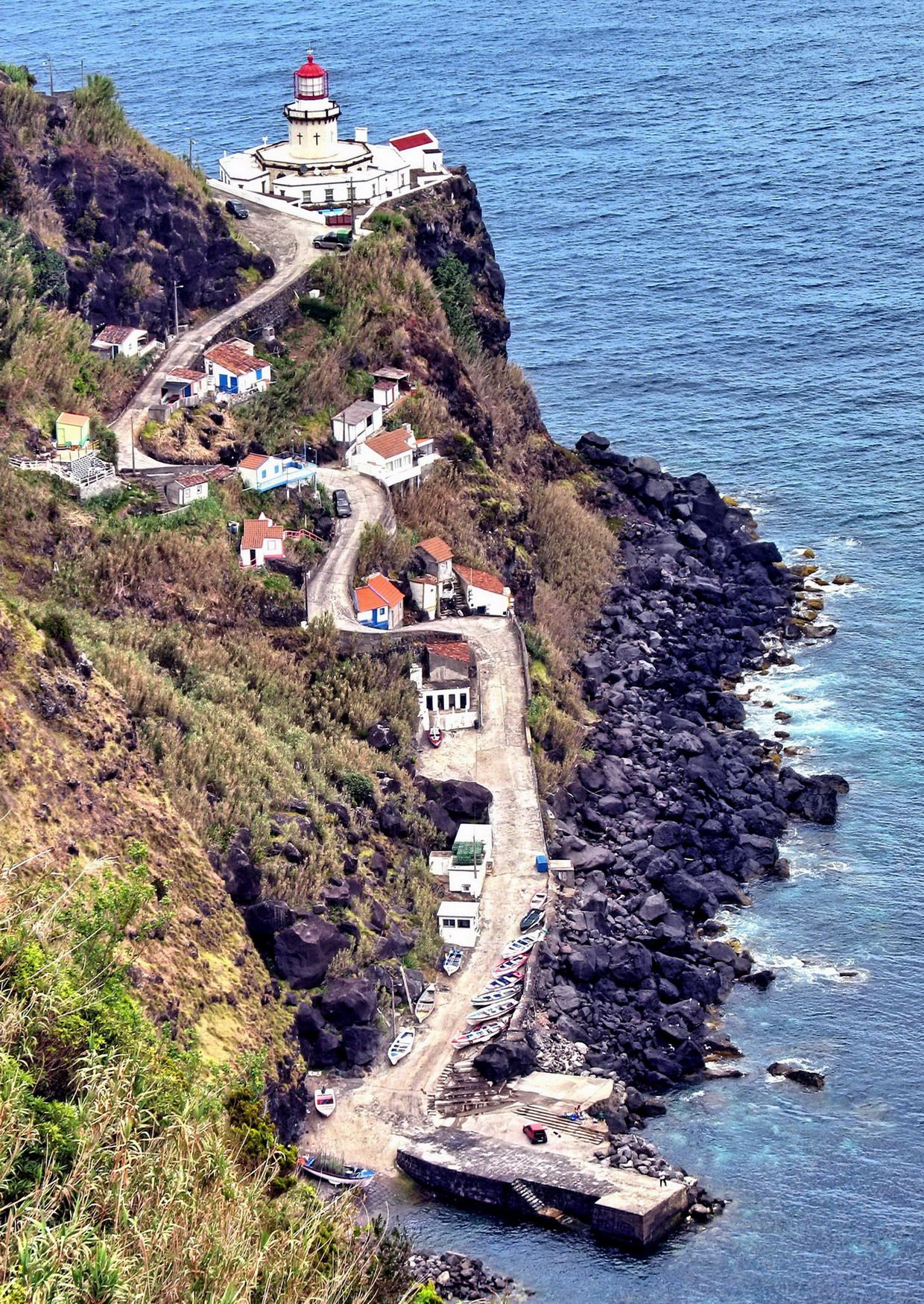Island Portugal Em