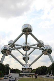 Mis ojos viajeros: Recorriendo Bruselas