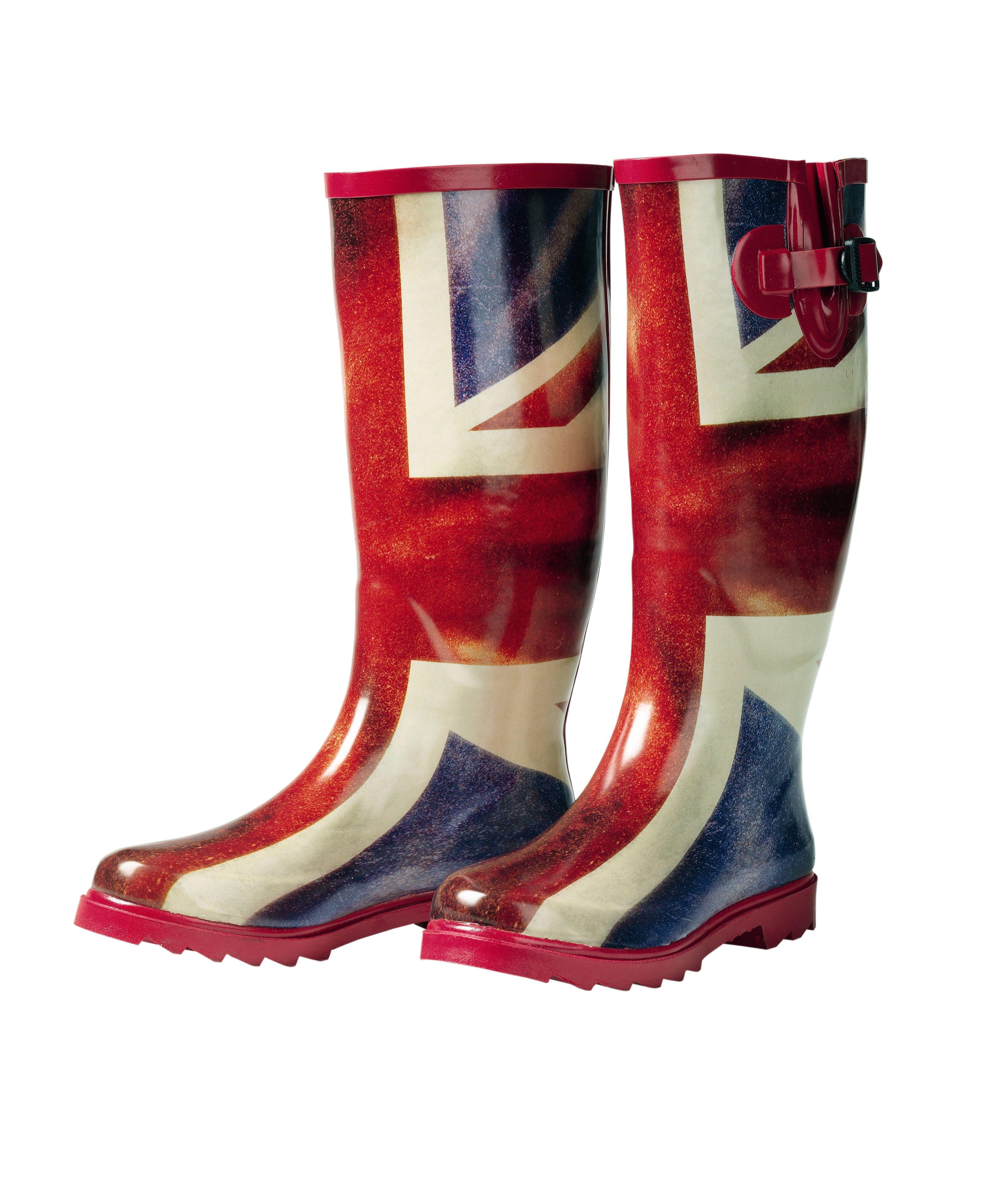 Jack Heart Foundation WelliesMay Be Union British nmNv8O0w