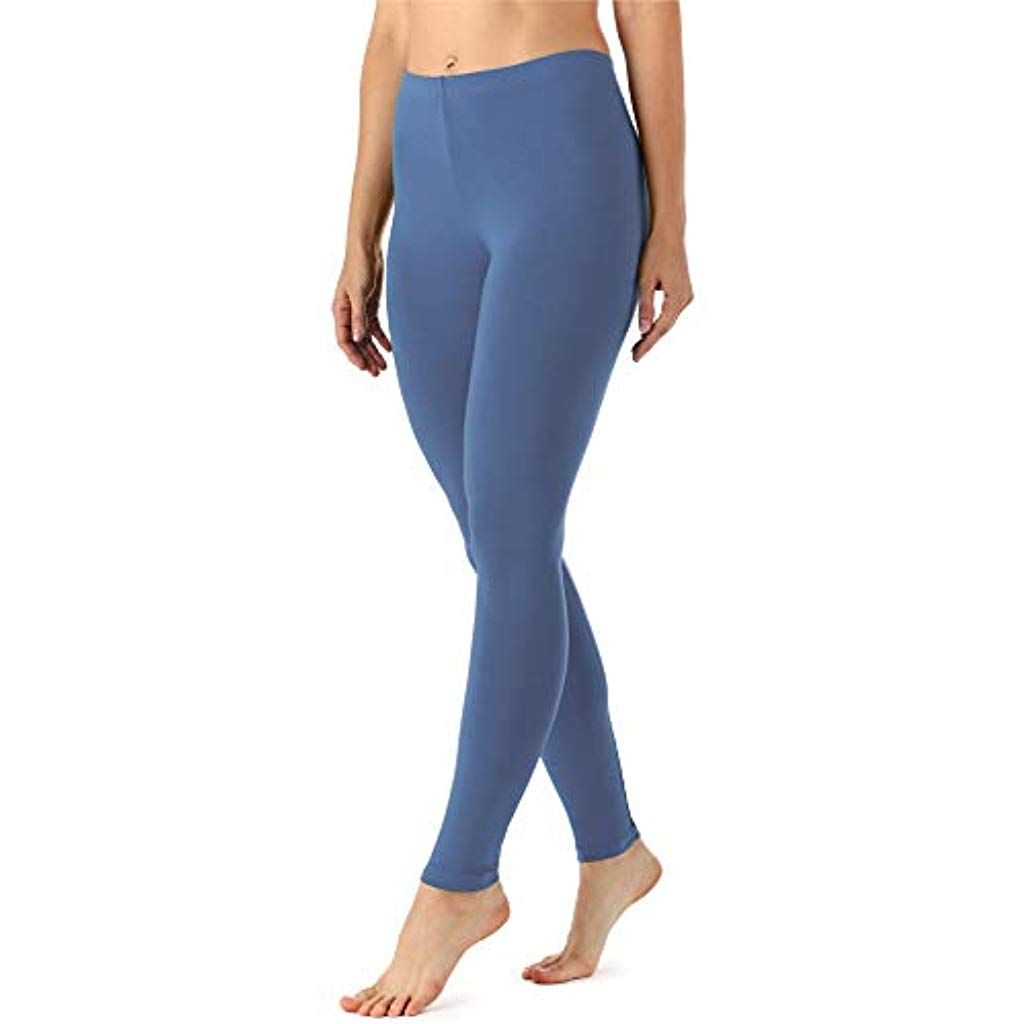 merry style damen lange leggings