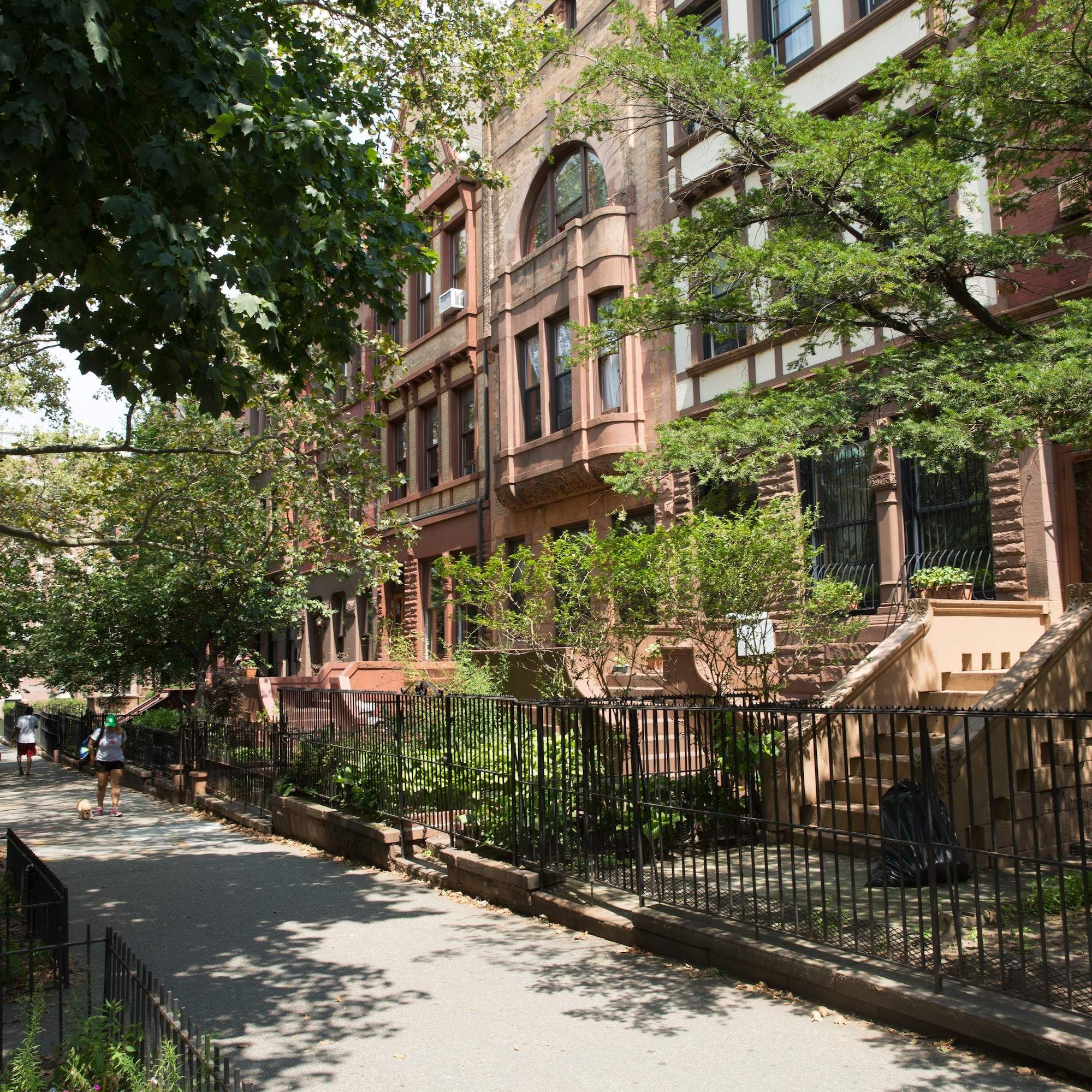 Rent Apartments In Nyc: The Most Beautiful Streets In New York City