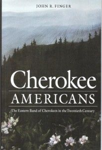 Photo of Cherokee Americans