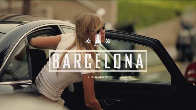 EF - Live The Language - Barcelona. Video by Albin Holmqvist.