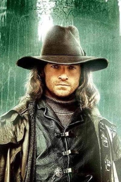 Hd Van Helsing 2004 Streaming Vf Film Complet Character Portraits Hugh Jackman Jackman