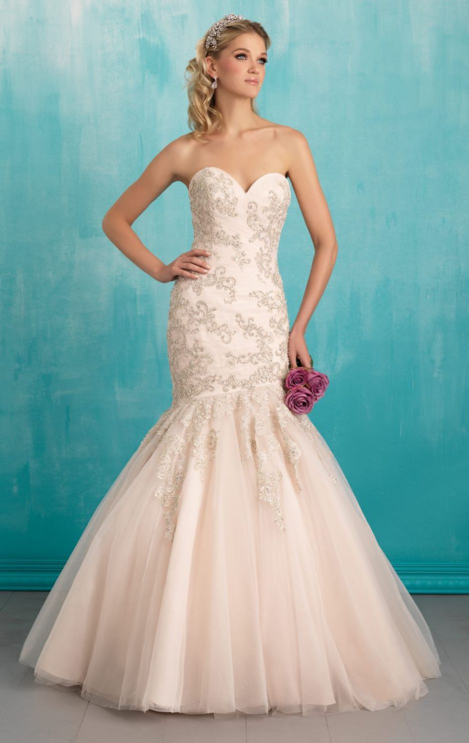 Wedding Dresses, Wedding Dress, Long Dresses, Mermaid Wedding ...