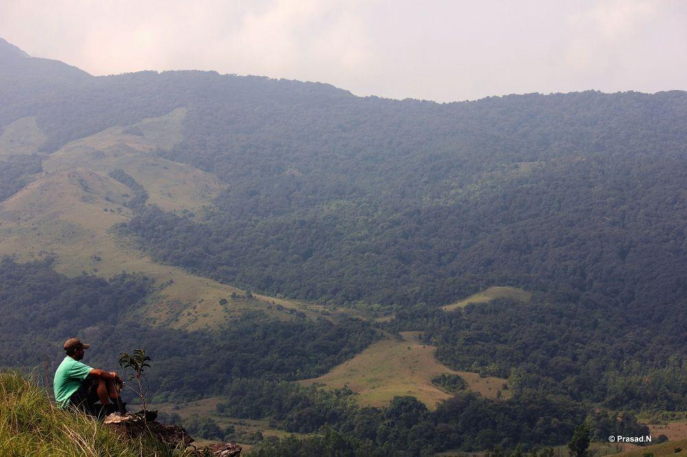 Eco Volunteering Program Bhagavathi Nature Camp Kudremukh Nature Camping Natural Landmarks Nature
