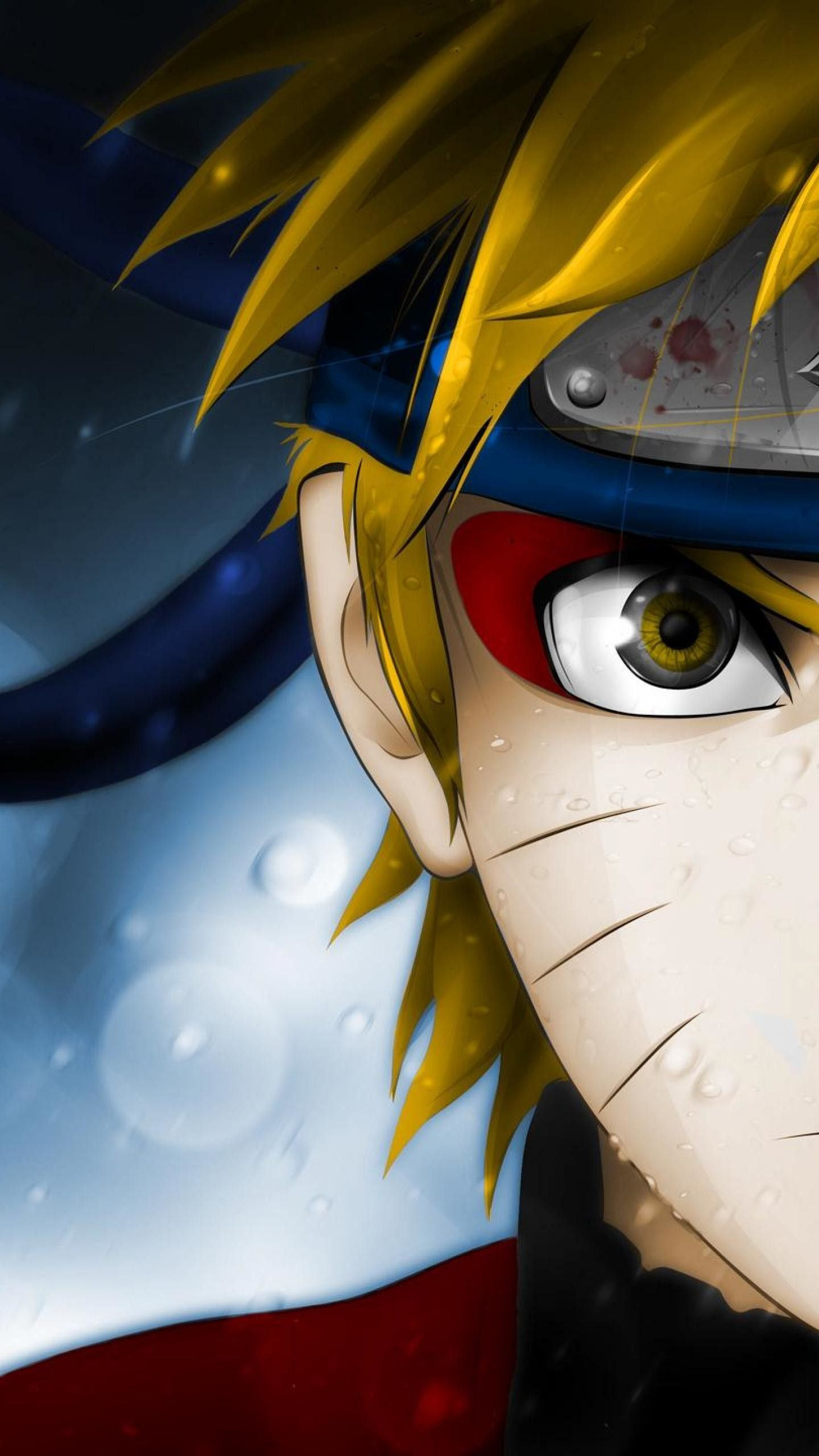 78 Naruto Wallpapers On Wallpaperplay Narutowallpaper Arte Naruto