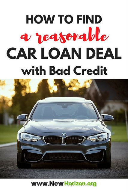 Get A Car With Bad Credit >> How Do I Find A Lender To Do A Bad Credit Car Loan Near Me