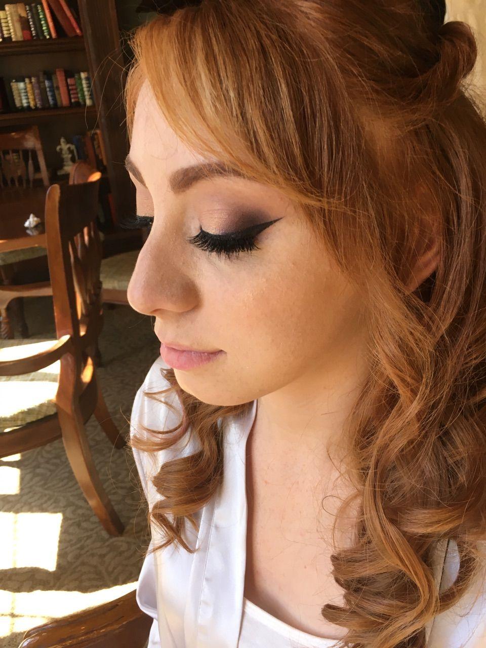 hair & makeup by aynslee #teambride naples fl 888-519-1118