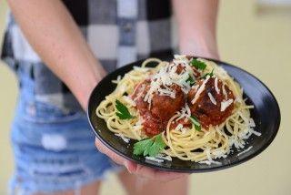 Athlete Food Meatballs #athletefood Athlete Food Meatballs #athletefood