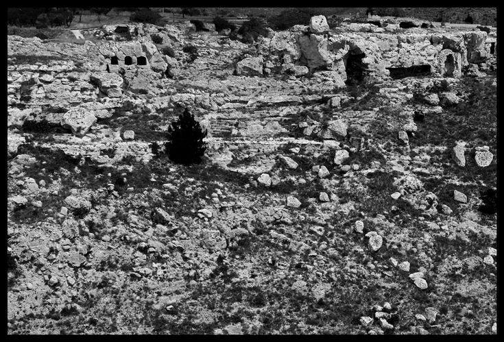 La bellezza senza tempo di Matera, immagini di Nicola Vigilanti
