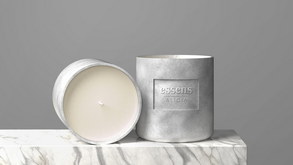 Free Candle Mockup Pinspiry Candle Mockup Free Candles Candles
