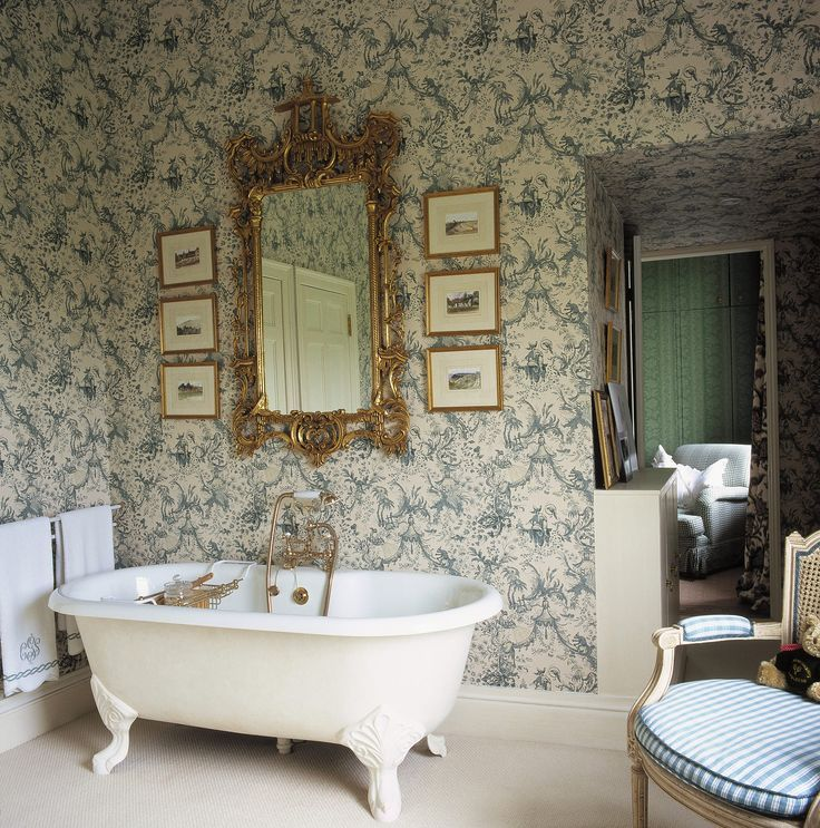Step Inside My Parlor Said The Spider To The Fly Victorian Interior Design Victorian Style Bathroom Best Bathroom Designs