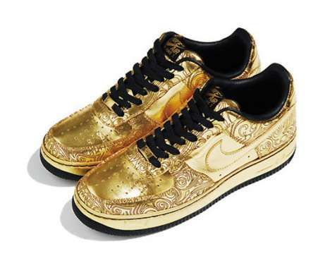 most expensive nike tennis shoes