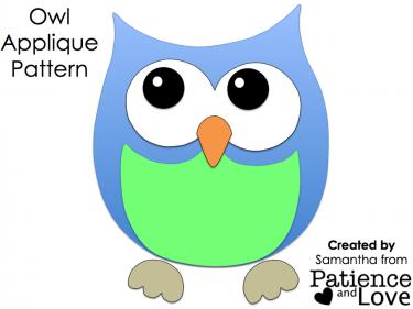 Google Image Result for http://meylah.com/uploads/5527/images ... : owl applique quilt pattern - Adamdwight.com