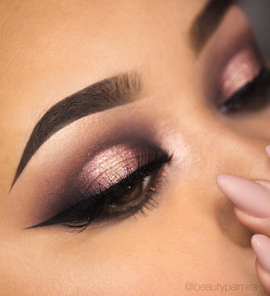 Amazing Beautiful Eye Makeup Ideas Eyeshadow Eyemakeup Eyes