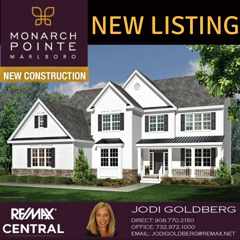 Pin By Jodi Goldberg Re Max Central On Jodi S Listings House Styles New Construction Mansions