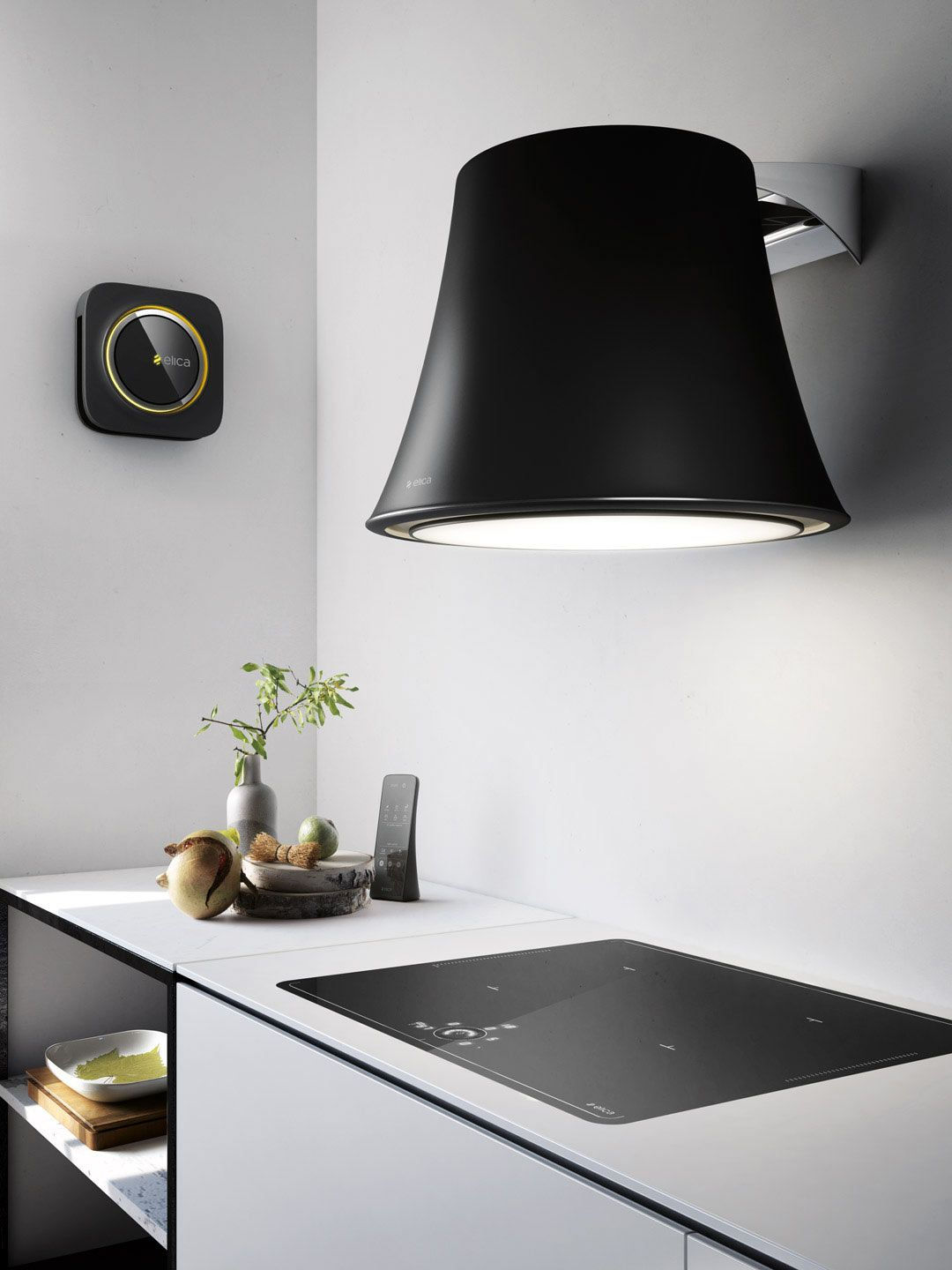 Snap by Elica - Design your air | Cappa cucina ...