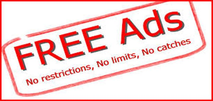 Absolutely Free Classified Ads on www indoclassified com   Free
