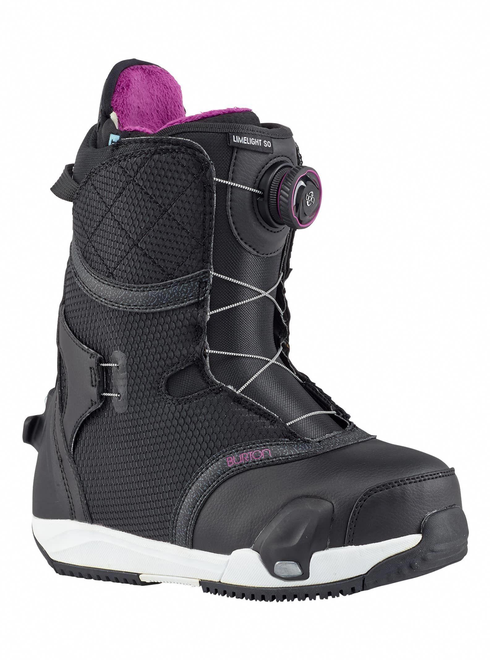 08fab50b5d1 Women s Burton Limelight Step On Snowboard Boot  Snow!!!  snowboardboots