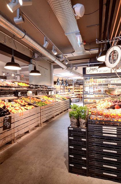 Fresh Food Den Haag Vlist 31