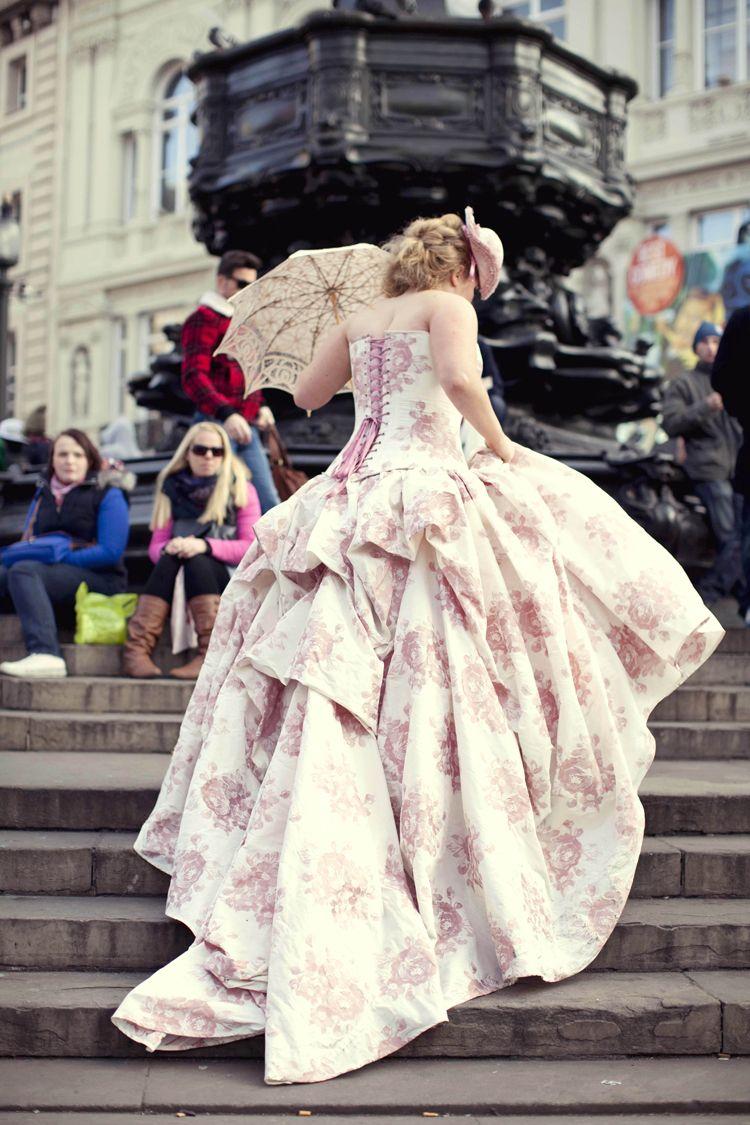 Pin by Sheryll Nevaeh sn_gypsyspirit on Stunning Gowns | Pinterest ...
