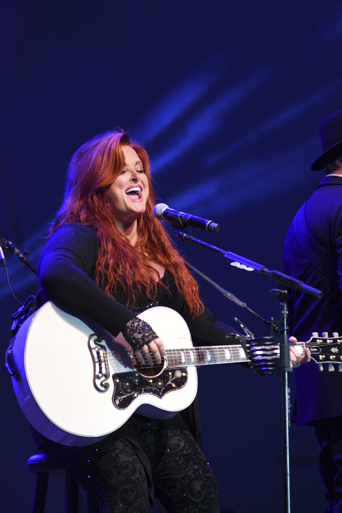 Gallery wynonna and the big noise in 2020 with images