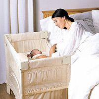 Arm S Reach Mini Co Sleeper 149 99 Co Sleeping Moms Love The